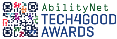 Ability.Net Awards Winner
